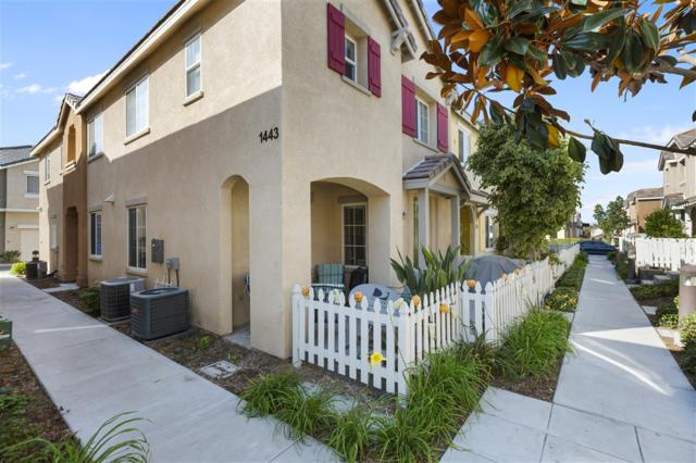 1443 Claude Lane #5, Chula Vista, CA 91913 (#180062170) :: Beachside Realty