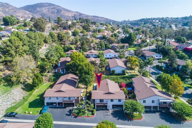 6656 Bell Bluff, San Diego, CA 92119 (#180062219) :: The Najar Group