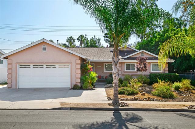 5941 Dugan Ave, La Mesa, CA 91942 (#180062225) :: Whissel Realty