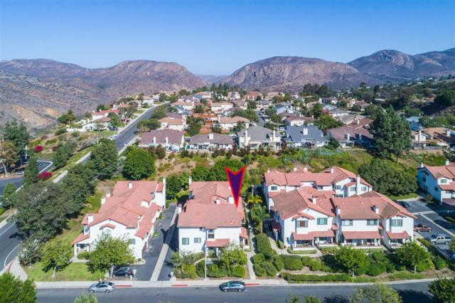 3678 Mission Mesa Way, San Diego, CA 92120 (#180062228) :: Heller The Home Seller