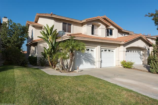 10658 Eglantine Court, San Diego, CA 92131 (#180062233) :: Ascent Real Estate, Inc.