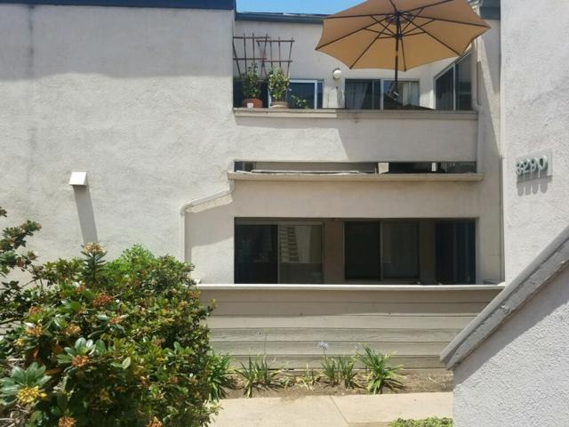 3282 Ashford St. B, San Diego, CA 92111 (#180062235) :: Jacobo Realty Group