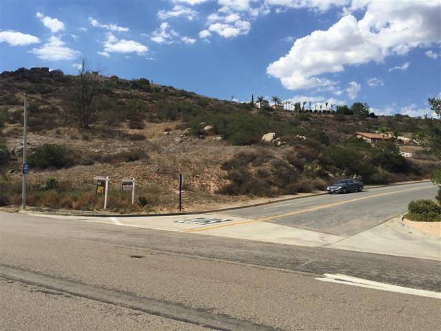 0000 Quail Canyon Rd. #1, El Cajon, CA 92021 (#180062276) :: Keller Williams - Triolo Realty Group