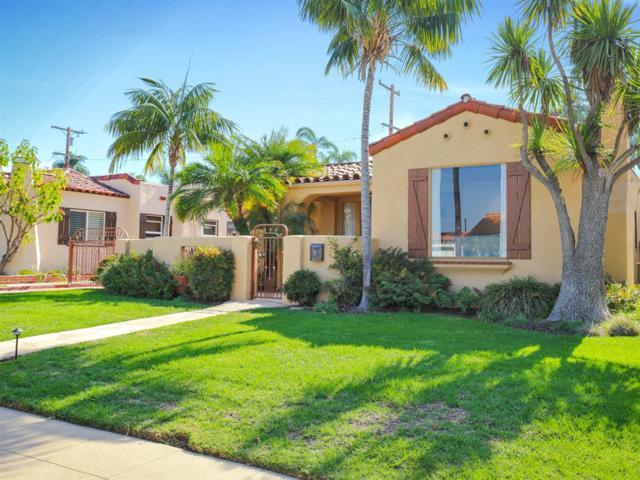 4367 N N Talmadge Dr, San Diego, CA 92116 (#180062289) :: PacifiCal Realty Group
