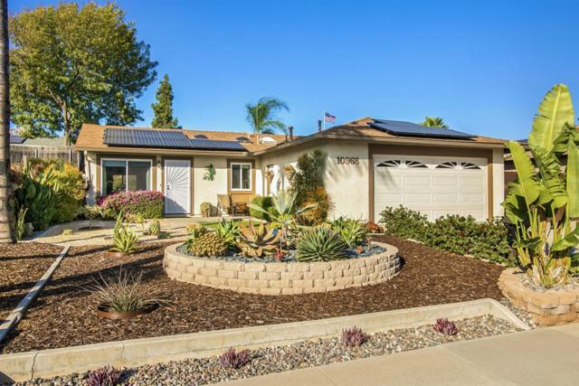 10968 Columbus Street, Santee, CA 92071 (#180062327) :: Ascent Real Estate, Inc.