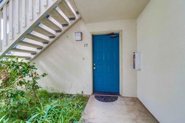 2204 River Run Dr #15, San Diego, CA 92108 (#180062333) :: Heller The Home Seller