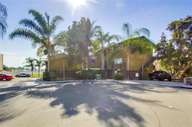 5505 Adelaide Ave #5, San Diego, CA 92115 (#180062335) :: The Yarbrough Group