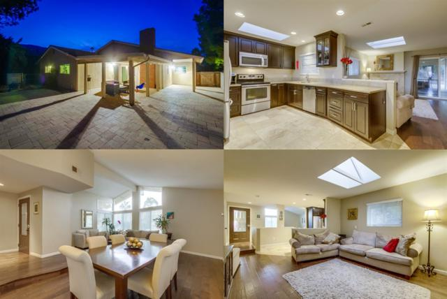 17341 Libertad Dr, San Diego, CA 92127 (#180062336) :: Heller The Home Seller