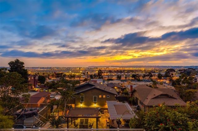 1825 Linwood St #4, San Diego, CA 92110 (#180062340) :: Ascent Real Estate, Inc.