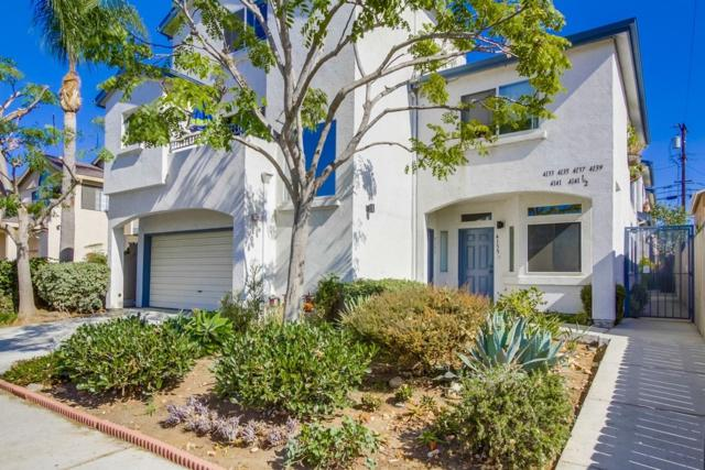 4141 1/2 Mississippi Street, San Diego, CA 92104 (#180062341) :: Keller Williams - Triolo Realty Group