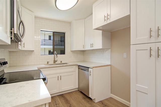 3535 Monroe Avenue #21, San Diego, CA 92116 (#180062350) :: KRC Realty Services