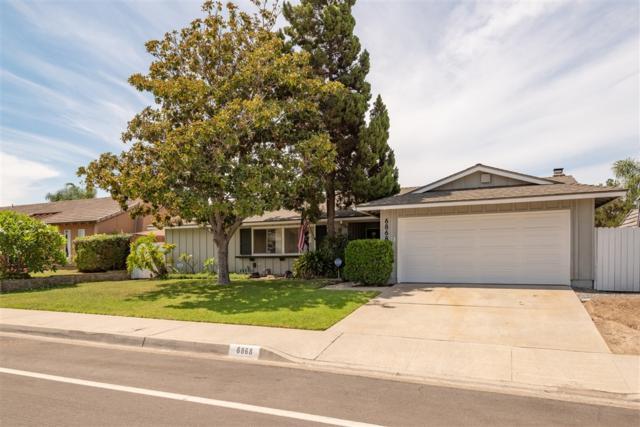 6868 Park Ridge Blvd, San Diego, CA 92120 (#180062362) :: Neuman & Neuman Real Estate Inc.