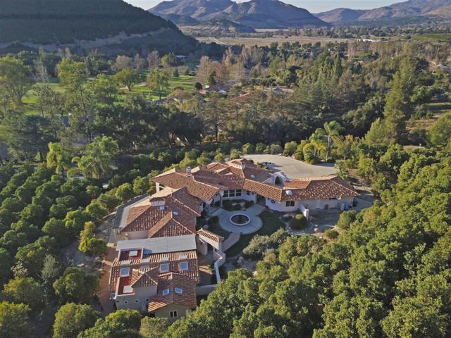 15445 Pauma Valley Dr, Pauma Valley, CA 92061 (#180062373) :: Ascent Real Estate, Inc.