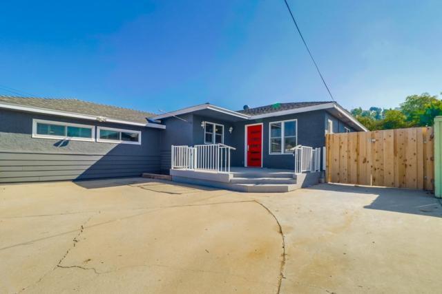 7177 Horner St, San Diego, CA 92120 (#180062385) :: Neuman & Neuman Real Estate Inc.