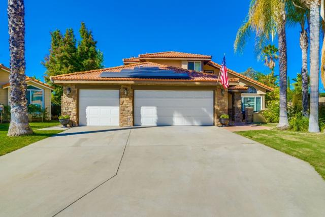 41827 Marwood Cir, Temecula, CA 92591 (#180062407) :: Steele Canyon Realty