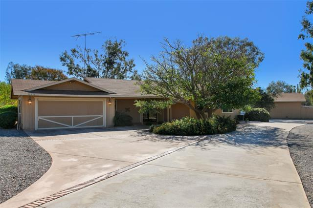 14255 Cane Rd, Valley Center, CA 92082 (#180062413) :: The Houston Team | Compass