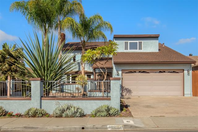 4460 Huggins St, San Diego, CA 92122 (#180062428) :: The Yarbrough Group