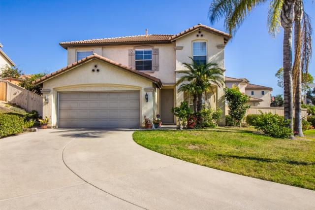 1133 Camino Del Rey, Chula Vista, CA 91910 (#180062440) :: The Houston Team   Compass