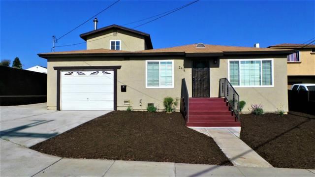2415 E 20Th St, National City, CA 91950 (#180062459) :: The Yarbrough Group