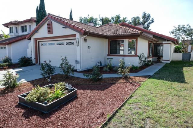 1135 Red Maple Dr, Chula Vista, CA 91910 (#180062462) :: Keller Williams - Triolo Realty Group