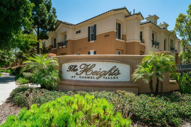 12376 Carmel Country Rd #303, San Diego, CA 92130 (#180062491) :: PacifiCal Realty Group