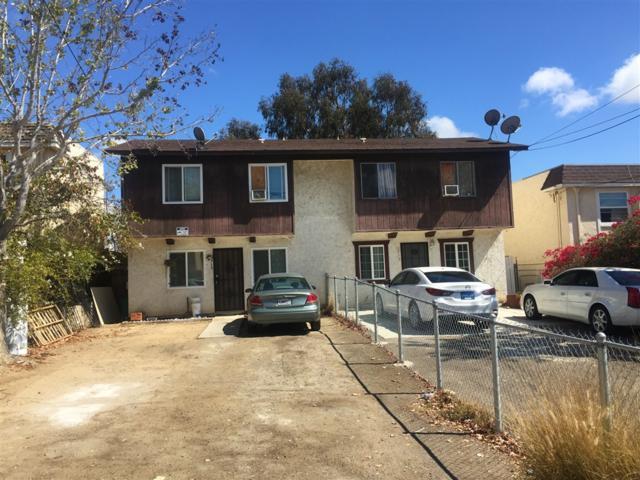 2919 47Th St, San Diego, CA 92105 (#180062500) :: Keller Williams - Triolo Realty Group
