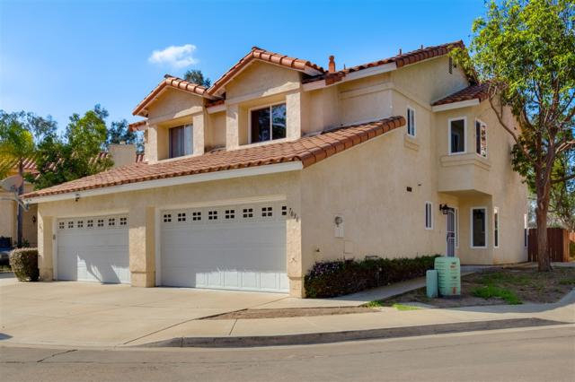 7036 Osler St, San Diego, CA 92111 (#180062510) :: The Najar Group