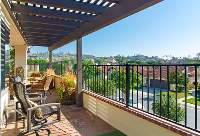 12911 Caminito Dosamantes, San Diego, CA 92128 (#180062513) :: Ascent Real Estate, Inc.