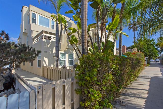 746 Isthmus Ct, Pacific Beach, CA 92109 (#180062529) :: PacifiCal Realty Group