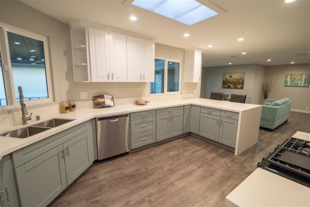 9255 N Magnolia #107, Santee, CA 92071 (#180062537) :: Heller The Home Seller