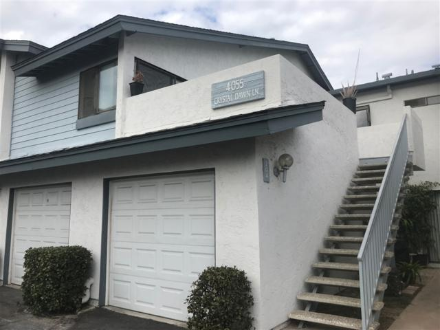 4055 Crystal Dawn Ln #204, San Diego, CA 92122 (#180062540) :: PacifiCal Realty Group