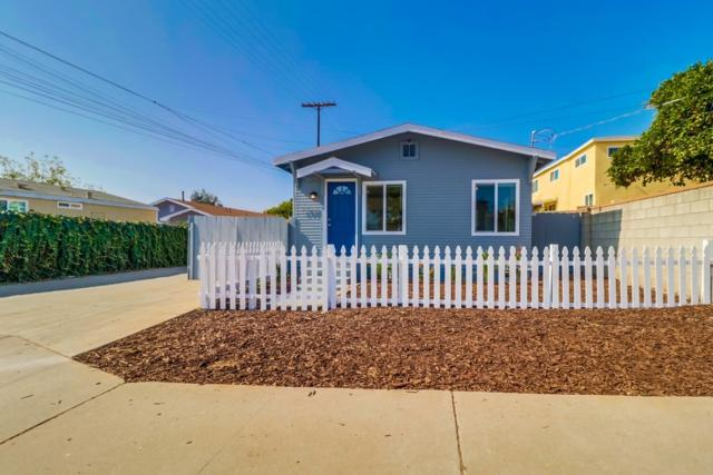 1910 S 41st St., San Diego, CA 92113 (#180062573) :: Ascent Real Estate, Inc.