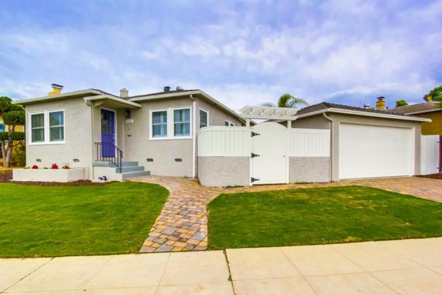 4635 Norma Dr, San Diego, CA 92115 (#180062579) :: Heller The Home Seller
