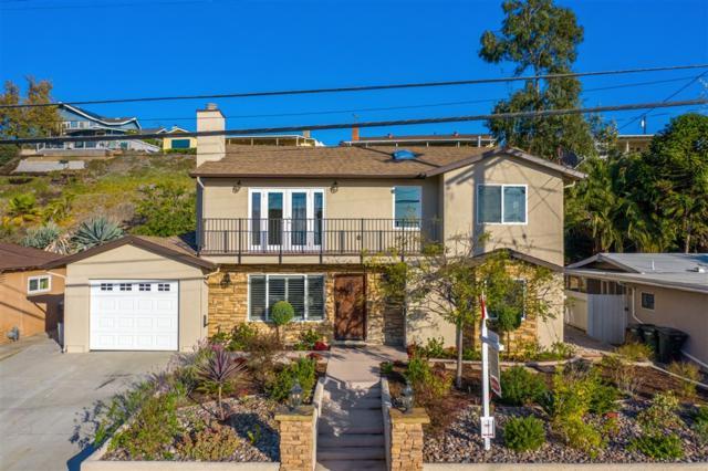 6281 Falmouth Dr, La Mesa, CA 91942 (#180062584) :: Pugh | Tomasi & Associates
