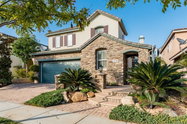 10704 Heather Ridge Dr, San Diego, CA 92130 (#180062587) :: Neuman & Neuman Real Estate Inc.
