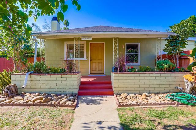 4602 Felton Street, San Diego, CA 92116 (#180062592) :: KRC Realty Services