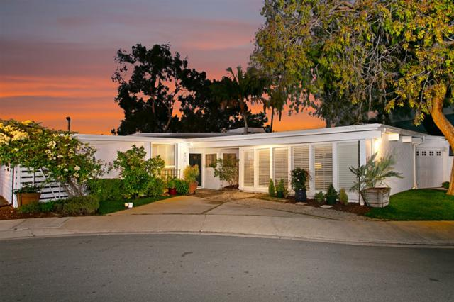 San Diego, CA 92115 :: KRC Realty Services