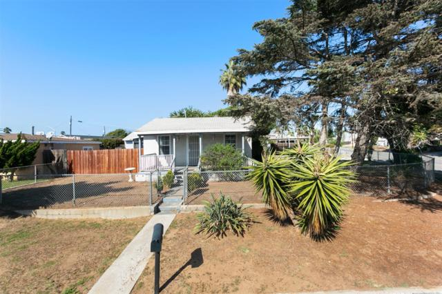 524 San Luis Rey Dr, Oceanside, CA 92058 (#180062651) :: Beachside Realty