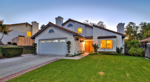 1968 Paseo Del Rey, Vista, CA 92084 (#180062658) :: Ascent Real Estate, Inc.