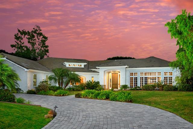 4629 Vista De La Tierra, Del Mar, CA 92014 (#180062662) :: Neuman & Neuman Real Estate Inc.