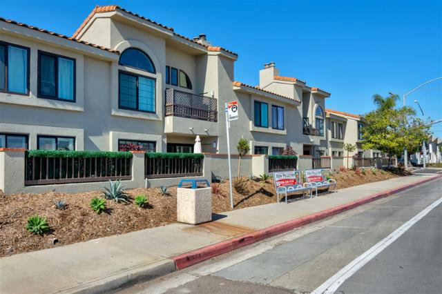 5170 Clairemont Mesa Boulevard #17, San Diego, CA 92117 (#180062669) :: Keller Williams - Triolo Realty Group