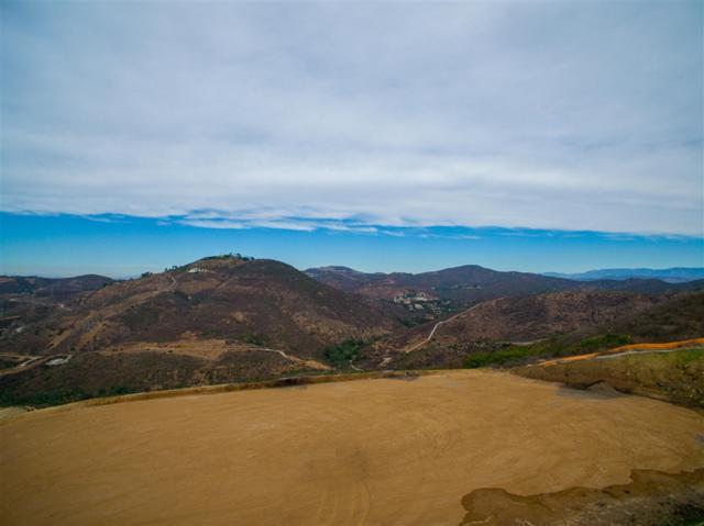 Lots 1,2 & 6 Camino De Arriba #2, Rancho Santa Fe, CA 92067 (#180062674) :: Keller Williams - Triolo Realty Group
