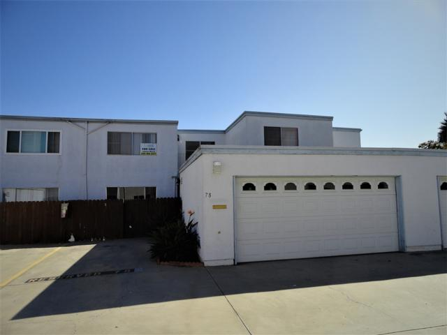 1640 Maple Dr #78, Chula Vista, CA 91911 (#180062678) :: Pugh | Tomasi & Associates
