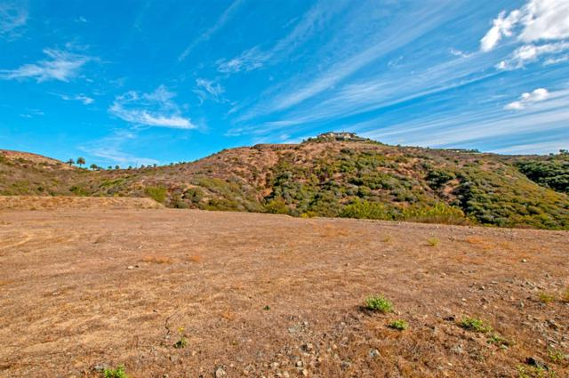 Lot 90 El Brazo #90, Rancho Santa Fe, CA 92067 (#180062679) :: KRC Realty Services