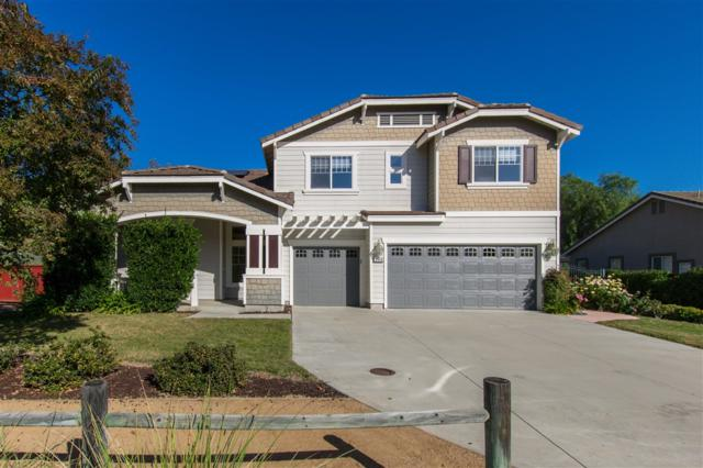 304 Hidden Trails Rd, Escondido, CA 92027 (#180062707) :: Farland Realty