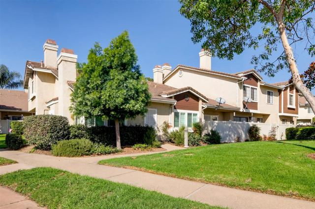 10110 Palm Glen Drive #9, Santee, CA 92071 (#180062709) :: Keller Williams - Triolo Realty Group