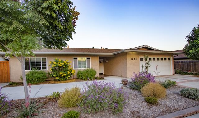 1724 S Redwood St, Escondido, CA 92025 (#180062737) :: Beachside Realty