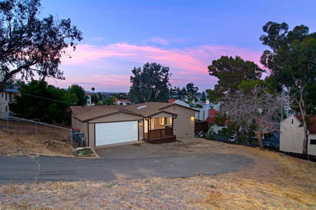 7862 Suncrest Drive, La Mesa, CA 91942 (#180062752) :: Pugh | Tomasi & Associates