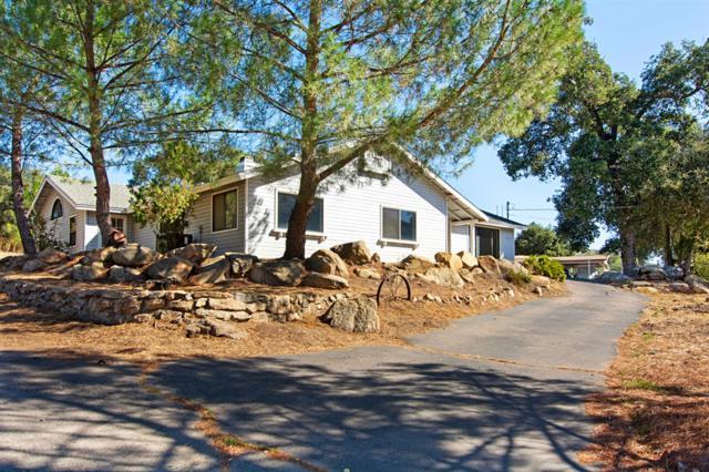 24440 Viejas Grade, Descanso, CA 91916 (#180062769) :: Steele Canyon Realty