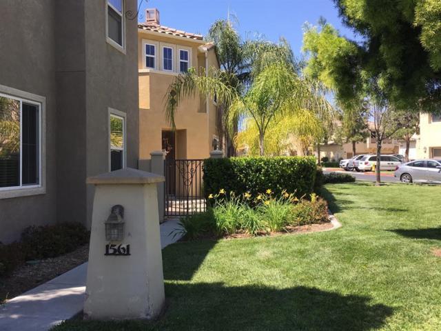 1561 Caminito Sicilia, Chula Vista, CA 91915 (#180062776) :: Neuman & Neuman Real Estate Inc.